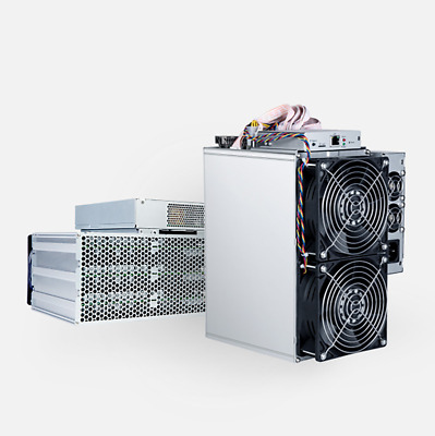 Bitmain Antminer S15 28TH/s ASIC Bitcoin Miner BTC with PSU Power Supply Unit