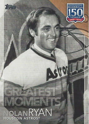 2019 Topps Series 1 Greatest Players/Moments/Season Inserts-You Choose