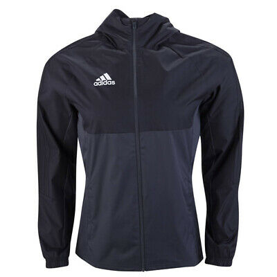adidas Men's Tiro 17 Rain Jacket