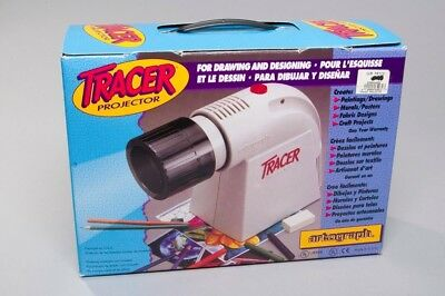 Artograph Tracer Projector for Drawing & Tracing Made in USA 10X Enlargement