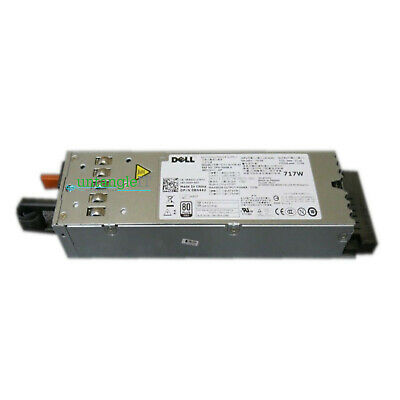 Dell R610 Power Supply Unit 0RN442 717 Watts RN442