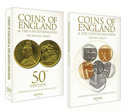 SPINK COINS OF ENGLAND and the United Kingdom