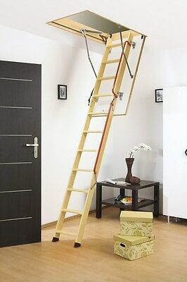 Attic Steps Attic Stairs Fakro LWL Lux Each Size Best Price