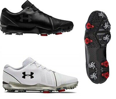 9df4519f5 UNDER ARMOUR SPIETH 3 Mens Golf Shoe - 2019 - Pick Color & Size ...