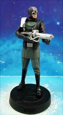 Marvel Movie Collection - Eaglemoss - #060 Hydra Soldier (Captain America : The