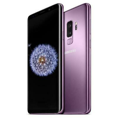Samsung Galaxy S9 - Unlocked - T-Mobile, Verizon, AT&T- Purple, 64GB, GSM / CDMA