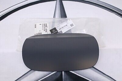 Genuine Mercedes-Benz W205 C-Class Fuel Flap Cover Primed A2057571700 NEW
