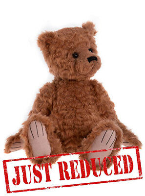 Griswald by Charlie Bears CB171621 *****SPECIAL OFFER*****