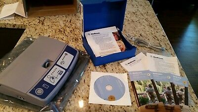 Medtronic Carelink Monitor Model #2490G/2490H/2490J New
