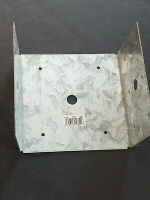 NEW Simpson Strong-Tie BC60 Half Base, 6 x 6