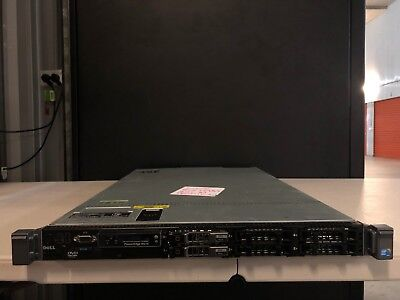 Dell PowerEdge r610 E01S