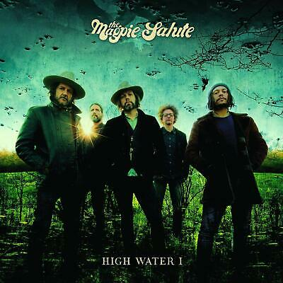 The Magpie Salute - High Water I - Cd - New