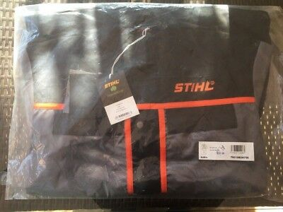 Stihl Forest Wear 70018830756 Boiler Suit Size L