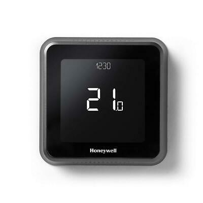 Honeywell Lyric T6 Wired Smart Internet Enabled Thermostat - Works With Alexa