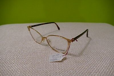 de8c32768d6f5 YVES SAINT LAURENT occhiali vista YLS 2184 807 MADE IN ITALY CE NEW ...