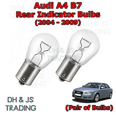 AUDI A4 B7 Indicator Cruise Control Stalks And Module