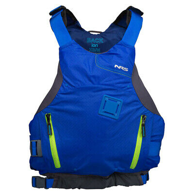 NRS Ion / Buoyancy Aid / PFD / Watersports / Kayaking / SUP / Canoe