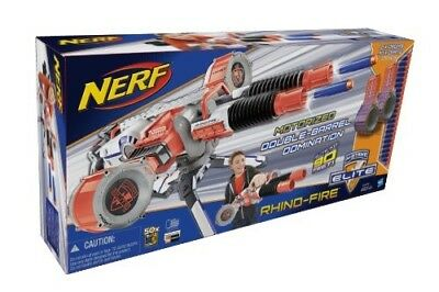 Nerf N-Strike Elite Rhino Fire - Brand New