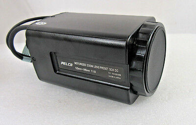 New Pelco 13Zd5.5X30P Motorized Zoom Lens