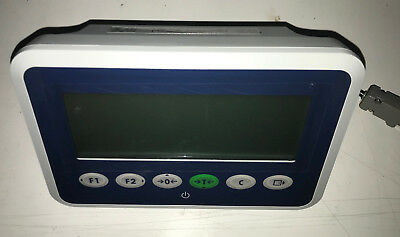 Mettler IND231 Weighing Terminal - New and Never Used