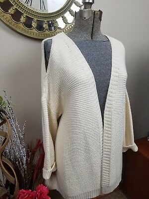 dd666ac9085 Charlotte Russe Womens Open Cardigan Sweater Womens Plus size 3X Oversized