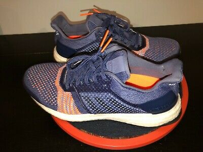 883b933f9ae99 NEW ADIDAS ULTRA Boost ST Running Women s Athletic Shoe CQ2133 Size 9.5 -   59.99