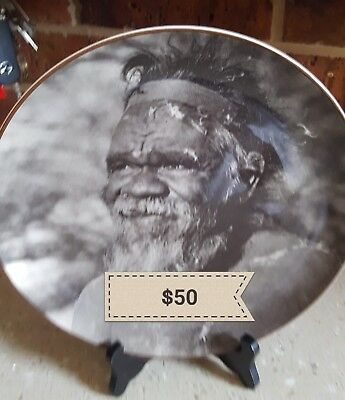 collectables Cabinet Plates