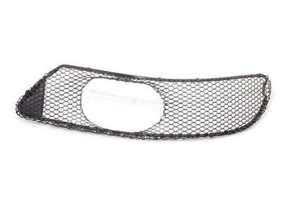 For Mercedes R230 SL55 AMG Front Driver Left Bumper Cover Mesh Grille Screen