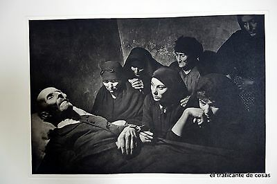 Through Darkness & Light W. Eugene Smith Portfolio Photogravures