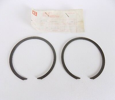 Caterpillar Snap Ring Lock 8F-1145 OEM CAT, 2 for one low price!!