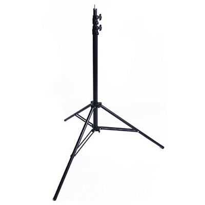 7ft Photo Studio Aluminum Alloy Light Stand Support Lighting Tripod W806