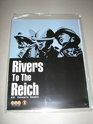 ASL: Rivers to the Reich (New)
