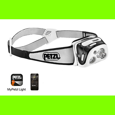 Petzl noctilight de protection étui de transport Projecteurs Ss17