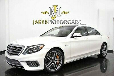 2015 Mercedes-Benz S-Class S65 AMG V12~$241,830 MSRP~CERAMIC BRAKES~EXEC SEAT 2015 MERCEDES S65 AMG V12~$241,830 MSRP!~CARBON CERAMIC BRAKES~EXECUTIVE SEATING