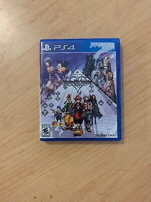 Kingdom Hearts HD II.8 2.8 Final Chapter Prologue PS4 Fast Shipping