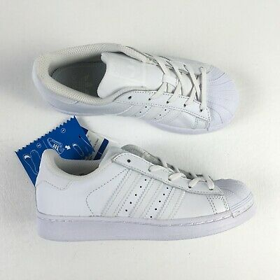 sports shoes 02e2f d5bab Adidas Kids Superstar Kids Boys Youth Sneakers Shoes 13 K X115605