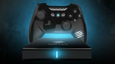 Mad Catz MOJO Micro console For Android - Brand New Sealed