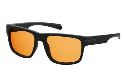 8193b3dcfc0b Polaroid Pld 2066 s Mtt Black 003 Polarized Man Sunglasses Uv400 W  Case