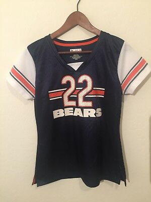 NFL CHICAGO BEARS Matt Forte  22 Nike Jersey Mens M Medium -  8.00 ... 55ccf63a1