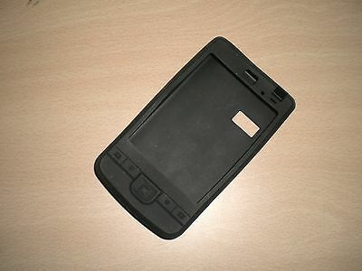 Slip cover for HP iPAQ Series 200 in Silicone - BLACK