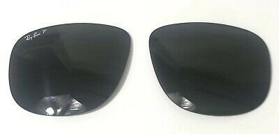 219c6161e9 Ray Ban RB 4147 60mm G-15 Polarized REPLACEMENT LENSES Authentic lens NWOT