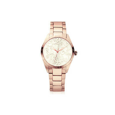 BRAND NEW Welsh Official Clogau Cream Tree of Life Watch £190 off!