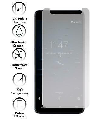 Tempered glass screen protector film for Cubot Note S Plus 4G 5.2 Genuine