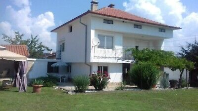 5 Bedroom House In Bulgaria For Sale