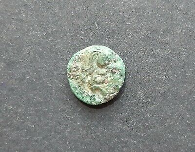 Ancient Greek coins. Thrace, Lysimachia III cent BC.