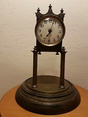400 day Antique Anniversary Clock for Spairs and Repairs