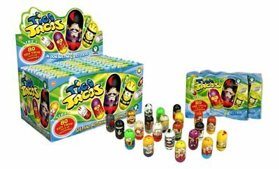 10 Packs Tico Tacos Jumping Beans (Mighty Beanz) ( 2 per pk = 20 Beanz in total)