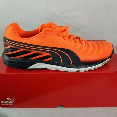 7b9633c313cc2 PUMA MENS FAAS 300 S Running Shoes Trainers Sneakers Red Sports ...