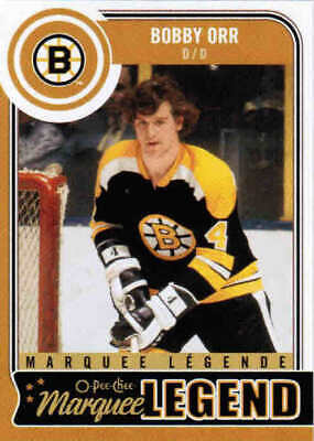 2014/15 O Pee Chee Marquee Legends (#551-600) *****U-Pick From List*****
