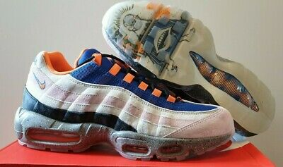 best prices sneakers for cheap differently NIKE AIR MAX 95 Clown